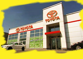 Pre-owned Toyota Montreal